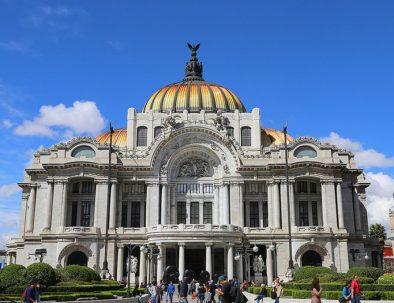Мехико-Сити