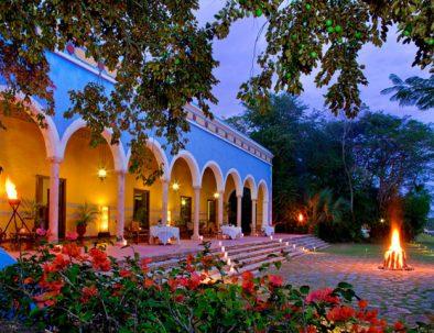 Haciendas of Yucatan