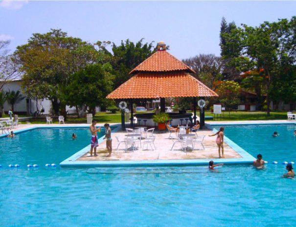 Hotel-Mision-De-Los-Angeles-Oaxaca-Mexico-Garden-2