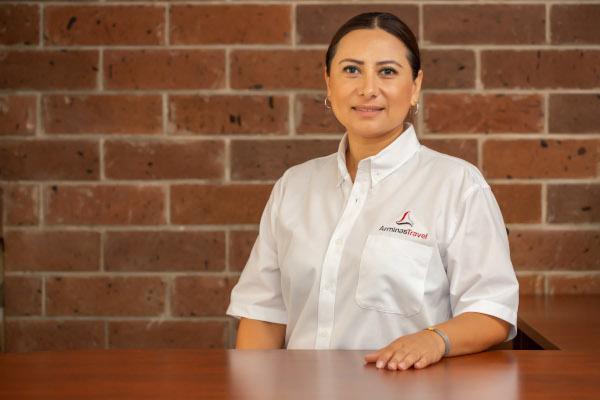 Natalia Araus Torres
