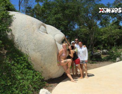 Tour to Xenses Park