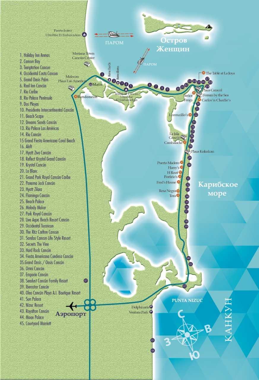 Maps Arminas Travel