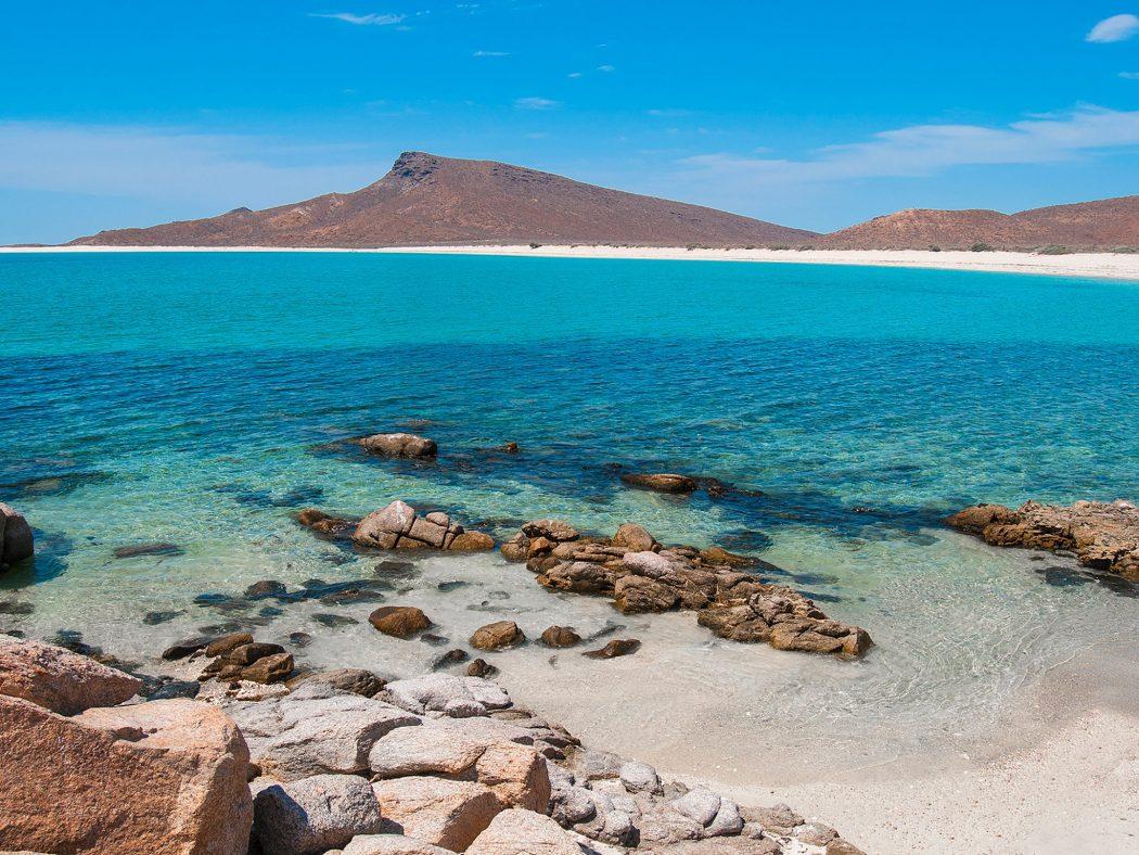 Isla Espiritu Santo, La Paz