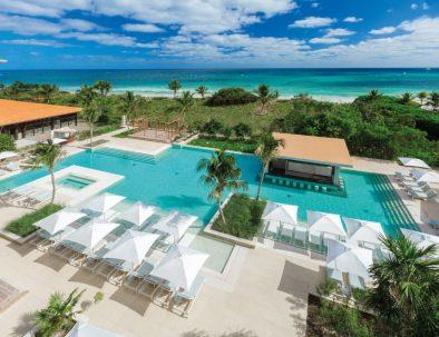 UNICO 20ºN 87ºW Riviera Maya