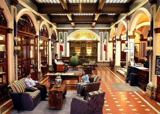 Majestic-Mexico-City-hotel