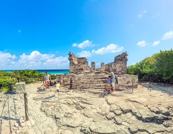 Park-Royal-Cancun-Yamil-Lu´um-Ruin-2
