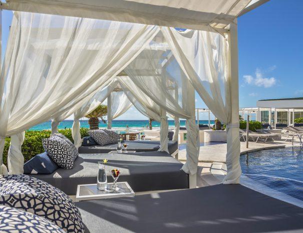 Sandos_Cancun_Pool