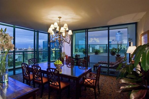 Sheraton-Maria-Isabel-Hotel-And-Towers-photos-Room-Marco-Polo-Penthouse