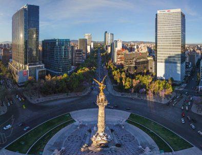 Мехико, Базилика Святой Девы Гваделупской и Теотиукан