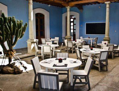 Azul Oaxaca