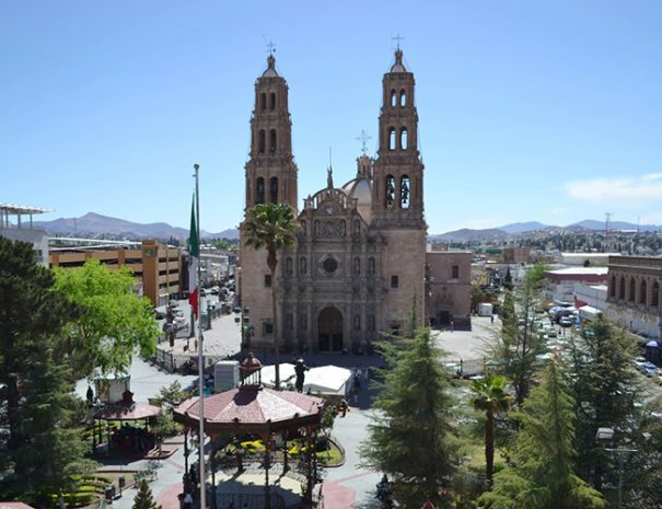Chihuahua-Mexico